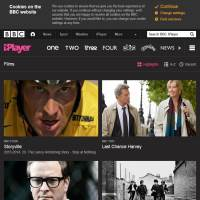 BBC iPlayer Films image